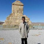 چرا احمدینژاد در دهه فجر به پاسارگاد رفت؟