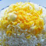 روشی برای پخت فوری و بدون روغن برنج