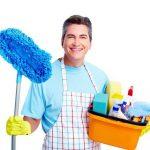 روش کمک گرفتن از شوهر در کارهای خانه