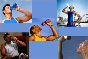 ۵ نوشیدنی مناسب برای ورزشکاران