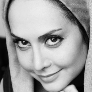 """بیوگرافی و عکس های """"مریم خدارحمی"""" بازیگر سریال روزهای بی قراری"""