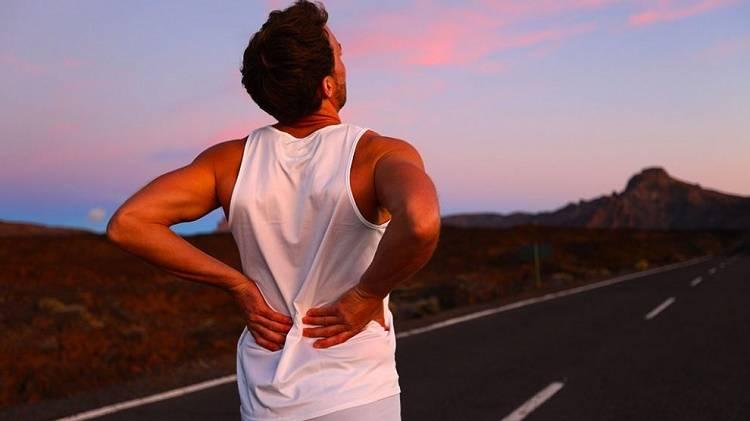 ورزش های مناسب برای تقویت کمر