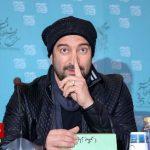عکس هایی از حاشیه جشنواره فجر ۳۵