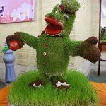 مدل های زیبا سبزه عید نوروز