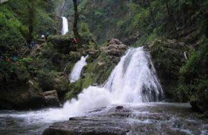 آبشار شیرآباد خان،عروس آبشارهای گلستان