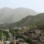 آشنایی با روستای نگل در استان کردستان