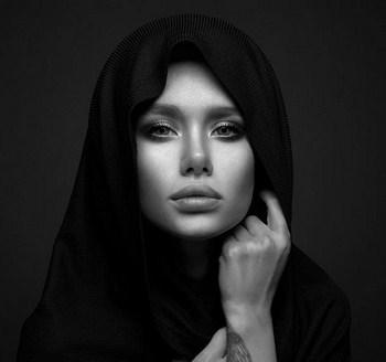 عکسهای اینستاگرامی ملیکا سادات تهامی و نامزدش امیرحسین نامدار