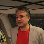 آخرین عکس مرحوم حسن جوهرچی