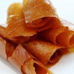 روش تهیه لواشک نارنگی