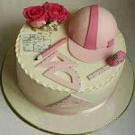 مدل های جالب کیک روز مهندس