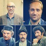 پخش سریال علی البدل در نوروز ۹۶ + عکس