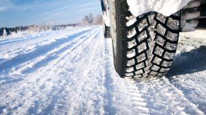نحوه کنترل خودرو هنگام سرخوردن در زمستان