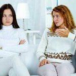 روش های داشتن رابطه خوب با خواهر شوهر