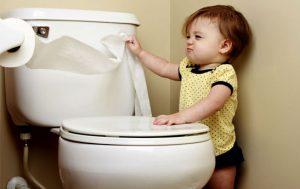 راه های درمان یبوست کودکان