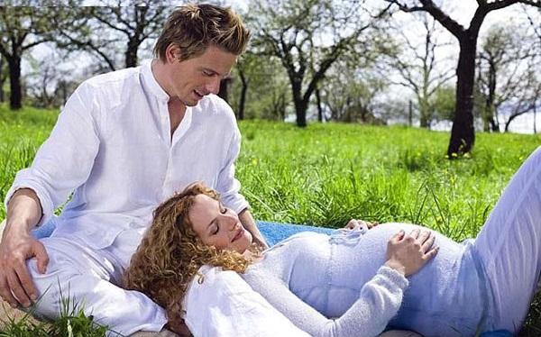 چطور بعد از زایمان رابطه جنسی داشته باشیم