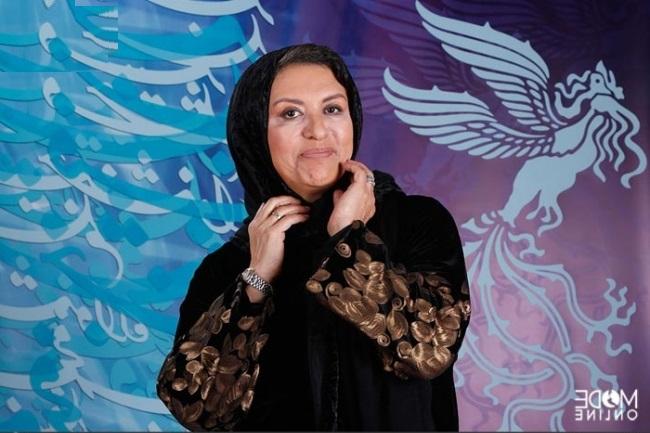 رویا تیموریان در جشنواره فیلم فجر