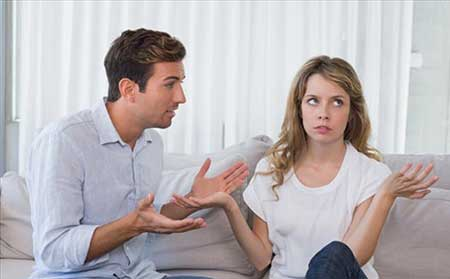 راه های بهتر شدن رابطه با همسر