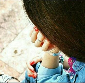 عکس پروفایل دخترانه خاص