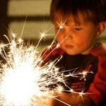 راه هایی برای افزایش امنیت فرزندانتان در چهارشنبه سوری