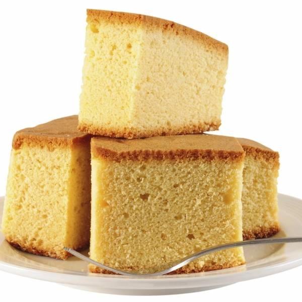 طرزتهیه کیک بدون فر