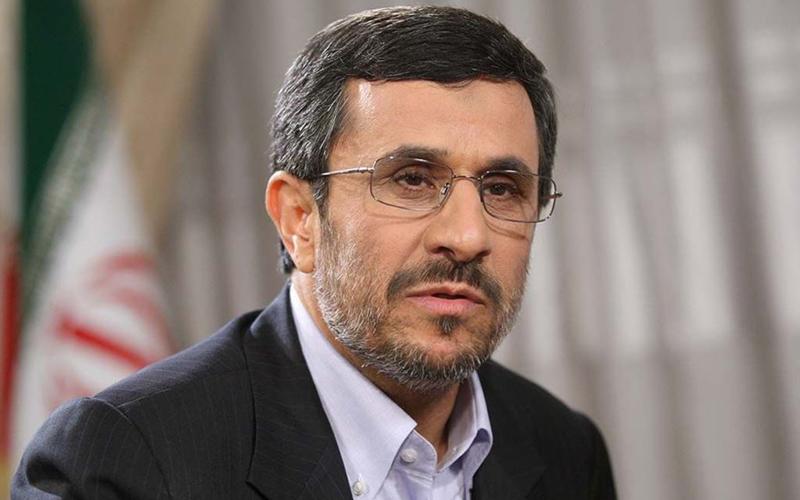 متن کامل بیانیه احمدی نژاد