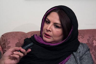 شهره لرستانی:تلویزیون مخاطبانش را از دست داده است