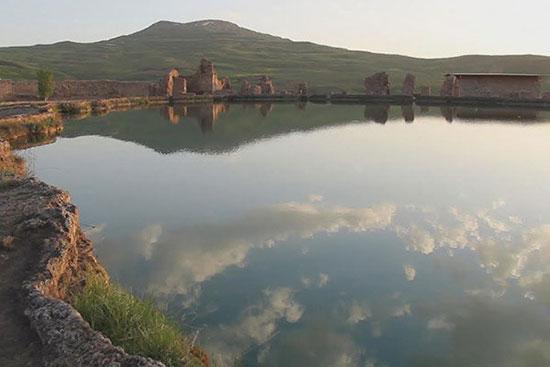 سفر نوروزی , مکان های دیدنی ارومیه