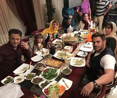 "گفت و گو با کارگردان سریال پـر ستاره ی ""عاشقانه"" + عکس"