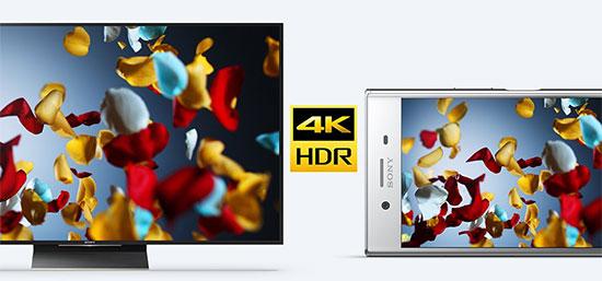 مشخصات گوشی XZ Premium
