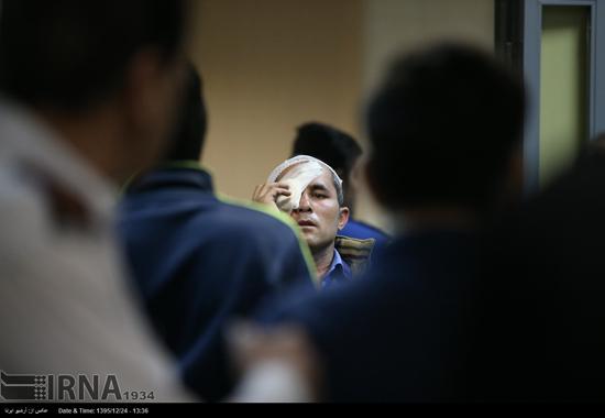 تصاویری از چهارشنبه سوری