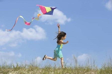 سرگرم کردن کودکان , تعطیلات نوروز