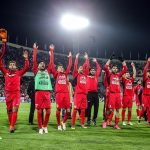 پرسپولیس برترین تیم ایران و رده نهم آسیا / رئال مادرید بهترین تیم جهان