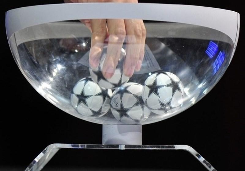 رئال مادرید حریف بایرن مونیخ