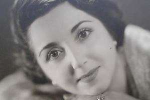 ایراندخت زیباترین شاهزاده قاجار + عکس