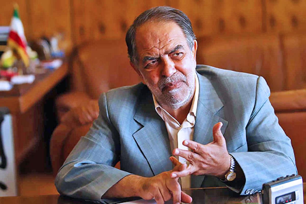 اکبر ترکان به دلیل عارضه قلبی در بیمارستان بستری شد