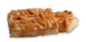 طرز تهیه شیرینی ملکه بادام برای عید نوروز