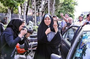 فائزه هاشمی رفسنجانی دوباره به حبس محکوم شد
