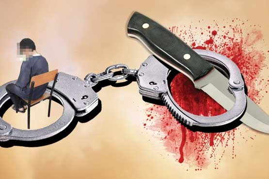 پدر یک خانواده تبریزی 2 دختر خود را به طرز وحشتناکی به قتل رساند