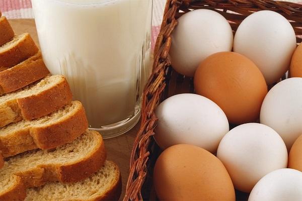 تفاوت بین تخم مرغ های قهوه ای و سفید ,  تخم مرغ