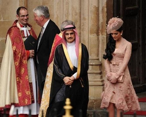 زندگی فوق اشرافی این شاهزاده سعودی
