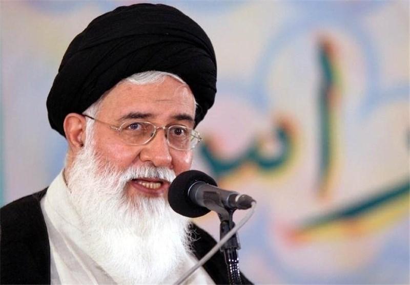 تفاوت سخنان امروز علم الهدی با سخنانش در زمان احمدی نژاد
