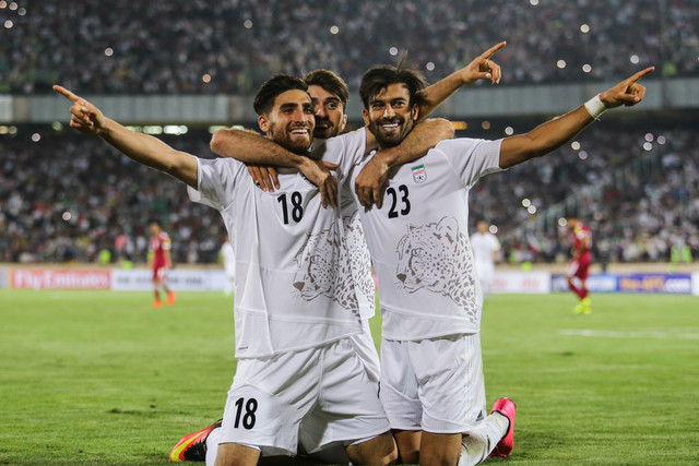 توافق 5 ساله فدراسیون فوتبال و آدیداس در آستانه امضاء