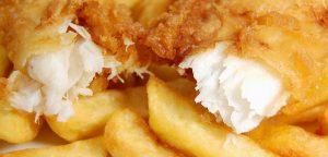 طرز تهیه ماهی و چیپس؛محبوب ترین غذای انگلیسی