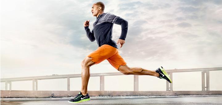 دویدن و کاهش وزن