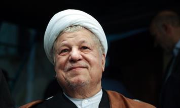 خیابان هاشمی رفسنجانی