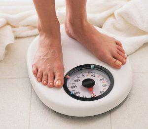 پیش از بارداری وزن تان را کم کنید!