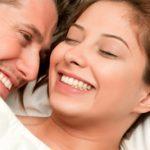 چه میزان رابطه زناشویی طبیعی به حساب میآید