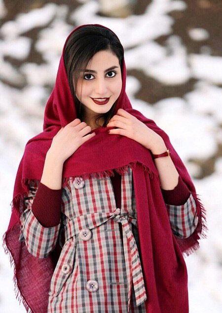 سپیده موسوی بازیگر نقش ساناز سریال پرستاران