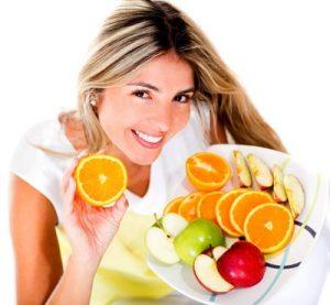 ویتامین ها و تغذیه مناسب قبل از بارداری برای زن و مرد