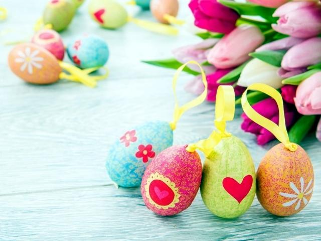 تزیین و رنگ آمیزی تخم مرغ عید نوروز , تخم مرغ عید